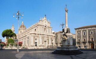 Il Fai apre per scoprire una Catania inattesa: il programma