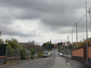 Pubblica illuminazione, a Viagrande impianto esteso anche a via Penninazzo