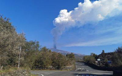 Etna, lunedì a Catania si apre la mostra sulla eruzione del 1669