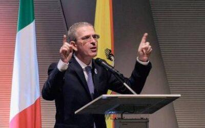 Indagini Genio civile, Zuccarello si dimette: l'annuncio di Falcone