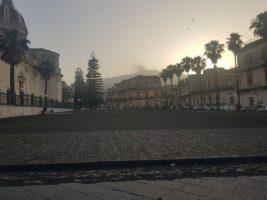 Emergenza cenere vulcanica, l'appello del presidente della Pro Loco Salvo Zappalà