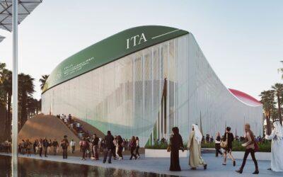 Expo Dubai, l'Etna protagonista nel video del regista Gabriele Salvatores