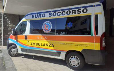 Euro soccorso, l'assistenza al momento giusto