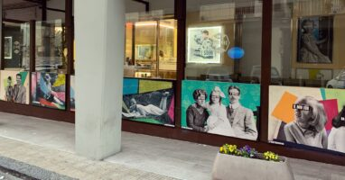 Passaggi, a Mascalucia un progetto artistico in continua evoluzione