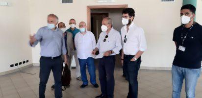 Bronte, dal 5 luglio il nuovo punto vaccinale nei locali comunali di viale Catania