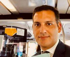 """Amts, Bellavia scrive al sindaco di Acicastello: """"Urgente ripristino linea Catania – Acitrezza"""""""