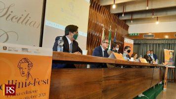 Bellininfest, Musumeci: «Rassegna di alta cultura ma anche occasione di sviluppo»