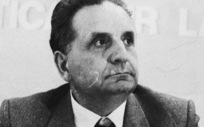Anniversario Chinnici, Musumeci: «La sua memoria è viva nelle vittorie dello Stato»