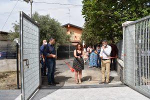 Camporotondo Etneo, è realtà il centro per l'impresa giovanile