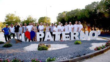 """A Paternò """"una rotonda nel cuore"""". L'iniziativa dell'istituto """"Francesco Redi"""""""
