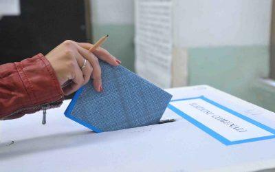 Elezioni amministrative, indetti i comizi elettorali. Al voto il 10 e 11 ottobre
