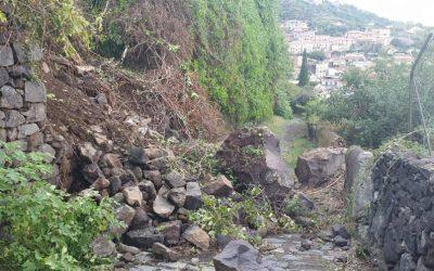 Frane e sicurezza, la Regione interviene sulla Timpa di Acireale