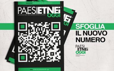 Sfoglia il nuovo numero del nostro magazine