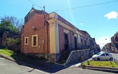 Gravina, nei locali Vecchio Municipio attivato il punto vaccinale di prossimità