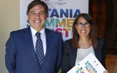 Catania Summer Fest, entra nel vivo la rassegna estiva del Comune etneo