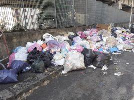 Gravina e microdiscariche, identificati rifiuti appartenenti a 20 cittadini residenti