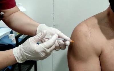 Covid, Razza: «Tema dell'obbligo vaccinale sia prioritario per il governo nazionale»