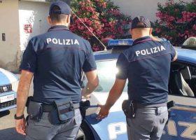 Catania, ruba le valigie da un'auto di turisti francesi. In manette un 29enne