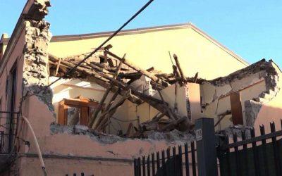 """Terremoto di Santo Stefano: """"Uniformare normativa con quella del centro Italia"""""""