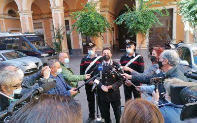 Mafia, disarticolato il gruppo Santapaola-Ercolano di Picanello