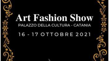 Art Fashion Show, a Catania l'evento di arte ecosostenibile