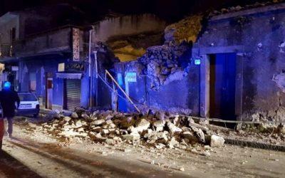 Post sisma Santo Stefano, la deputata Angela Foti scrive a Draghi e Musumeci